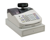Royal Alpha 583CX Cash Register