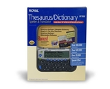 Royal RP7000S Personal Organizer with American Heritage Dictionary