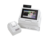 Royal TS4240 Touch Screen Cash Register