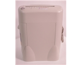 Royal VF1000 Cross-cut Paper Shredder White -PREMIUM PACKAGE-