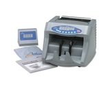 RSVRBC1002 - Royal Sovereign Heavy-Duty Digital Cash Counter II, 10-5/8w x 9-3/4d x 9-7/8h RBC1002 / RSVRBC1002