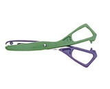 Saf-T-Cut Safety Scissors, 5 1/2-Inch, Colors Vary; no. ACM10545
