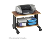 Safco 1880CY 2 Level Adjustable Printer Stand