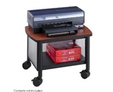 Safco Impromptu Under Table Printer Stand, Black (1862BL) [Office Product]