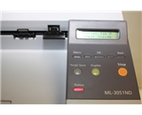 Samsung ML-3051ND Copier/Printer-0023