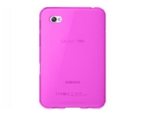 Scosche glosSEE GT1 Rubber Case for Samsung Galaxy Tablet - Pink (GTPUP)