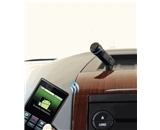 Scosche motorMOUTH Plug and Play Bluetooth Handsfree Car Kit