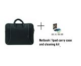 Scosche Netbook/Ipad 10 to 12- Laptop bag Combo pack