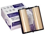 Scotch DL955 Refill Rolls for Heat-Free 9 Laminating Machines, 50-Feet
