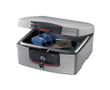SentrySafe H2300 Waterproof Fire Chest