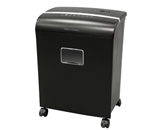 Sentinel 10-Sheet Micro-Cut Shredder (FM101P)