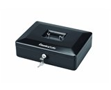 SentrySafe CB12 Large Cash Box, Black Tools & Home Improvement