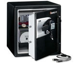 SentrySafe QE4531 Water-Resistant Fire Safe