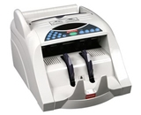 Semacon S-1100 Table Top Heavy Duty Currency Counter with Batching