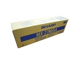 Sharp Part# MX-27NUSA OEM Black / Col Drum - 100, 000 Pages