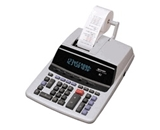 Sharp VX-2652H 12 digit, 2-Color Printing Calculator