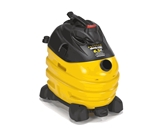 Shop-Vac 5873410 6.5-Peak Horsepower Right Stuff Wet/Dry Vacuum, 10-Gallon