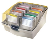 Softworks Tray 100 Capacity Platinum