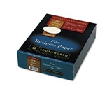 SOU404NC - Credentials Collection 24-lb. Natural Fine Business Paper