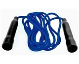 Speed Rope; 8 Ft Length; Assorted Handle Colors; Assorted Rope Colors; no. CHSSPR8