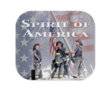 Spirit Of America Mousepad