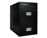 Sentry 2T3100 2 Drawer Letter - Fire Resistant