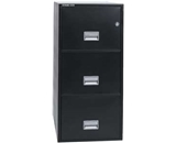 Sentry 3G3131 3 Three Drawer 31- Deep Fire And Water Resistant Vertical Legal File