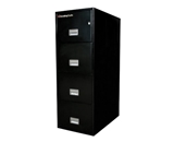Sentry 4G3100 4 Drawer Legal - Fire Resistant