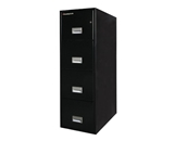 Sentry 4T3110 4 Drawer Letter - Fire and Impact Resistant