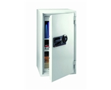 Sentry S8371 Combination - Fire Resistant, 5.8 cu. ft.