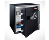 Sentry SFW123CS Combination - Fire, Water & Impact Resistant, 1.23 cu. ft.