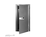 Sentry V78406 78- x 40- Fire Resistant Vault Door