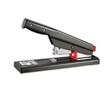 Stanley Bostitch Products - Heavy-Duty Stapler, 130 Sheet Capacity, Black - Sold as 1 EA