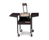 Steel 29- Standup Overhead Projector Cart