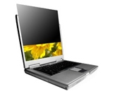 Kantek SVL12.1W Blackout Privacy Filter Fits 12.1-Inch Widescreen Notebooks