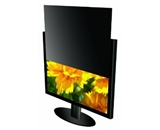 Kantek SVL20.1W Blackout Privacy Filter Fits 20-Inch Widescreen LCD Monitors