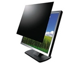 Kantek SVL24W9 Secure-View Blackout Privacy Filter for 24-Inch Widescreen LCD Monitors