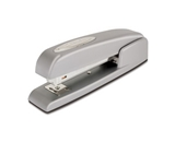 Swingline 747 Business Manual Desktop Stapler, 20 Sheet Capacity, Grey(S7074734G)