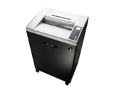 Swingline GLX1942 Large Office Cross-cut Shredder-Shredder, Cross-Cut, 19 Sheet Cap, 24-x19-x38-, BK/SR