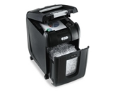 Swingline Stack-and-Shred 200X Hands Free Super Cross-Cut Shredder