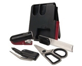 Swiss Army Portable Office (Red/blk)