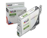 T048120 Epson Remanufactured Black T0481 Ink Cartridge by LD Products (T0481)