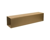 10 1/2- x 10 1/2- x 48- Telescoping Outer Boxes (Bundle of 20)