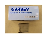 Garvey TAGS-43008 3- Black Standard Fasteners - 5000 Count
