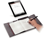 Targus iNotebook Wireless Digital Pen for iPad, White/Black (AMD00101US)