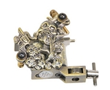 Tattoo Machine Tattoo Gun 10 Coil Wrap Tattoo Machine By JRFOTO M06