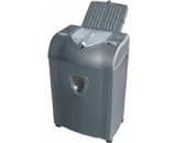 Techko / Telko / Banner Shredder Shark 92150 150 Sheet Confetti Auto Feeding Paper Shredder