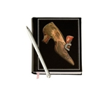 The Metropolitan Museum of Art, Yantorny Shoe Journal and Pen (MJ1116)