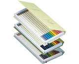 Tombow Irojiten Colorpencils, Rainforest (Set of 30)