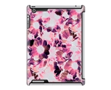 Uncommon LLC Ana Romero Floral Petals Deflector Hard Case for iPad 2/3/4 (C0050-QH)